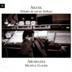 CD cover Aksak